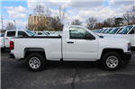 2018 Silverado 1500 Regular Cab 4x2,  Pickup #F108104 - photo 8