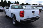 2018 Silverado 1500 Regular Cab 4x2,  Pickup #F108104 - photo 6