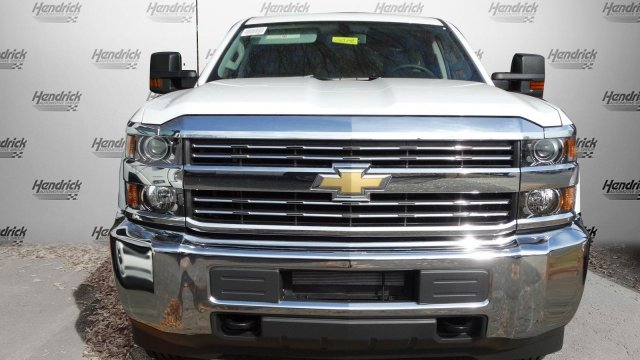 2018 Silverado 2500 Crew Cab 4x4,  Pickup #F163250 - photo 30