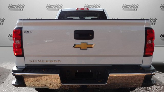 2018 Silverado 2500 Crew Cab 4x4,  Pickup #F163250 - photo 34