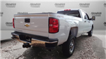 2018 Silverado 2500 Crew Cab 4x4,  Pickup #F163250 - photo 1