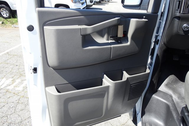 2019 Express 2500 4x2,  Adrian Steel Commercial Shelving Upfitted Cargo Van #F191731 - photo 10