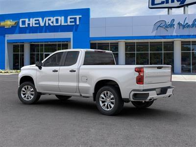 2019 Silverado 1500 Double Cab 4x2,  Pickup #F239353 - photo 4