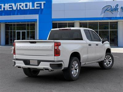 2019 Silverado 1500 Double Cab 4x2,  Pickup #F239353 - photo 2