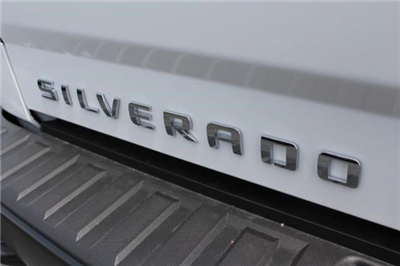 2018 Silverado 1500 Regular Cab 4x2,  Pickup #F307505 - photo 18