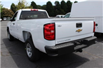 2018 Silverado 1500 Regular Cab 4x2,  Pickup #F307505 - photo 6