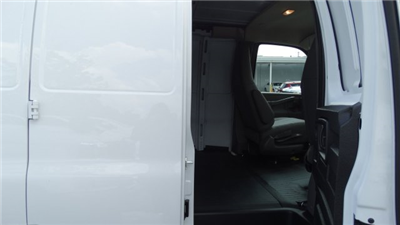2017 Express 2500 Cargo Van #F338249 - photo 32
