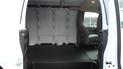 2017 Express 2500 Cargo Van #F338249 - photo 33