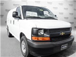 2017 Express 2500, Cargo Van #F339069 - photo 4