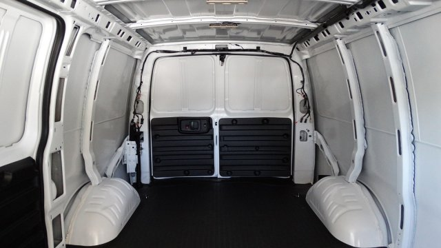 2017 Express 2500, Cargo Van #F344083 - photo 28