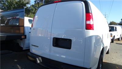 2017 Express 2500, Cargo Van #F344083 - photo 3