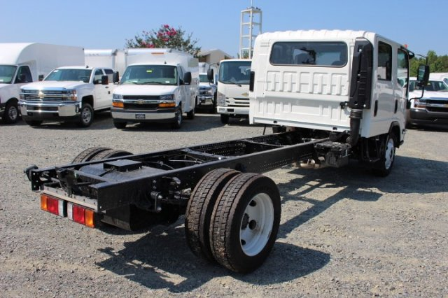 2018 LCF 4500 Crew Cab 4x2,  Cab Chassis #F802936 - photo 2
