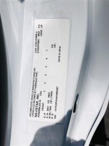 2019 Silverado Medium Duty DRW 4x2,  Knapheide Drop Side Dump Body #F805267 - photo 19