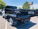 2019 Silverado Medium Duty DRW 4x2,  Knapheide Drop Side Dump Body #F805267 - photo 4