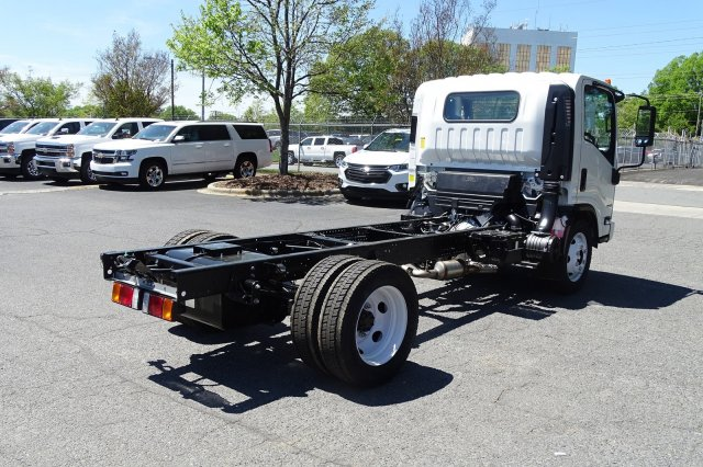 2019 Chevrolet LCF 4500 Regular Cab 4x2, Cab Chassis #F806867 - photo 1