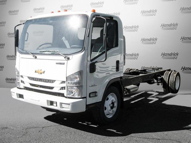 2016 LCF 4500 Regular Cab Cab Chassis #F811295 - photo 4