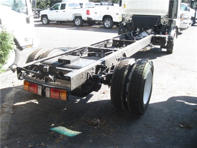 2016 LCF 4500 Regular Cab Cab Chassis #F811295 - photo 2