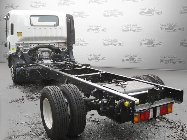 2016 LCF 3500 Regular Cab Cab Chassis #FF01603 - photo 2