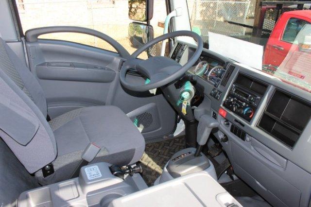 2018 LCF 6500XD Regular Cab 4x2,  Morgan Aluminum Dry Freight #FG01562 - photo 8