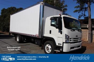 2018 LCF 6500XD Regular Cab 4x2,  Morgan Gold Star Dry Freight #FG01562 - photo 1