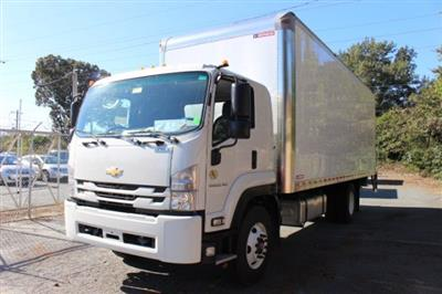 2018 LCF 6500XD Regular Cab 4x2,  Morgan Aluminum Dry Freight #FG01562 - photo 4