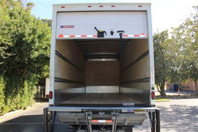 2018 LCF 6500XD Regular Cab 4x2,  Morgan Aluminum Dry Freight #FG01563 - photo 17