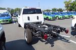 2021 Silverado 2500 Double Cab 4x2,  Cab Chassis #FM02972 - photo 5