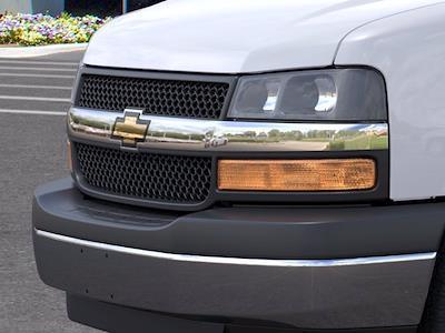 2021 Chevrolet Express 3500 4x2, Empty Cargo Van #FM0824 - photo 11