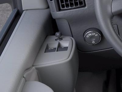 2021 Chevrolet Express 3500 4x2, Empty Cargo Van #FM0824 - photo 19