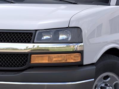 2021 Chevrolet Express 3500 4x2, Empty Cargo Van #FM0824 - photo 8