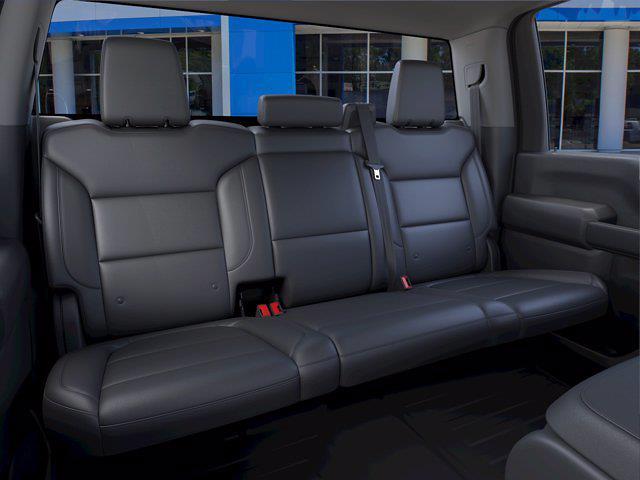 2021 Chevrolet Silverado 2500 Crew Cab 4x2, Pickup #FM10765 - photo 14