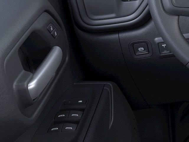 2021 Chevrolet Silverado 2500 Crew Cab 4x2, Pickup #FM10765 - photo 19