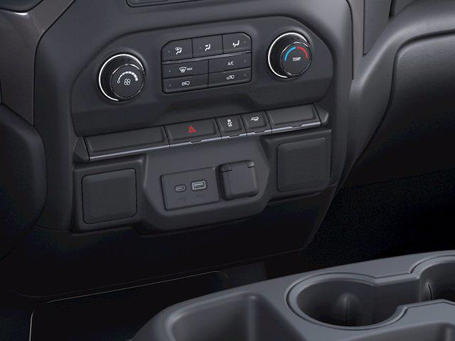 2021 Chevrolet Silverado 2500 Crew Cab 4x2, Pickup #FM10765 - photo 20