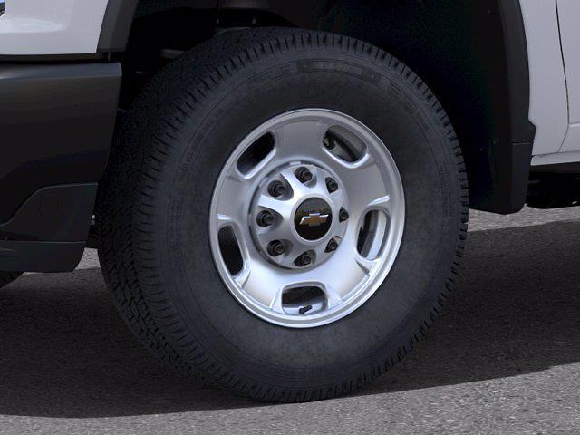 2021 Chevrolet Silverado 2500 Crew Cab 4x2, Pickup #FM10765 - photo 7