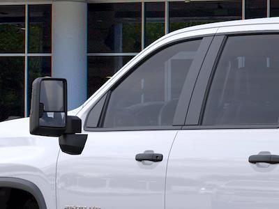 2021 Chevrolet Silverado 2500 Crew Cab 4x2, Pickup #FM10765 - photo 10