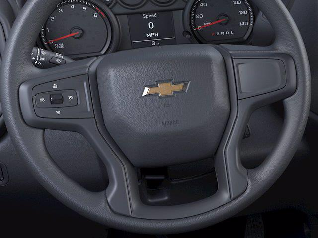 2021 Chevrolet Silverado 1500 Double Cab 4x2, Pickup #FM14331 - photo 16