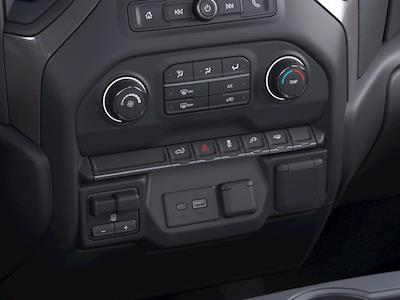 2021 Chevrolet Silverado 1500 Double Cab 4x2, Pickup #FM14331 - photo 20