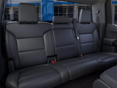 2021 Chevrolet Silverado 1500 Double Cab 4x4, Pickup #FM16223 - photo 14