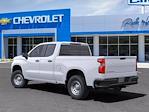 2021 Chevrolet Silverado 1500 Double Cab 4x4, Pickup #FM16223 - photo 4