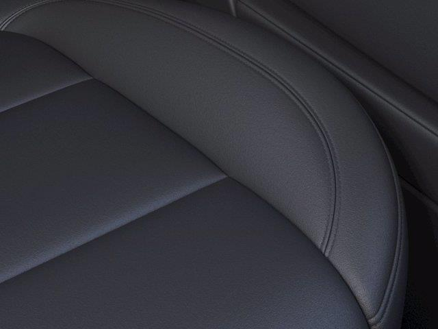 2021 Chevrolet Silverado 1500 Double Cab 4x2, Pickup #FM16562 - photo 18