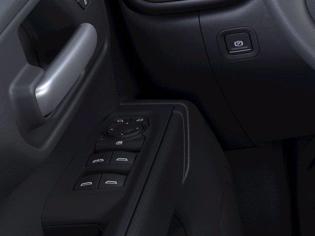 2021 Chevrolet Silverado 1500 Double Cab 4x2, Pickup #FM16562 - photo 19