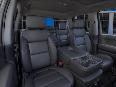 2021 Chevrolet Silverado 1500 Double Cab 4x2, Pickup #FM16562 - photo 13
