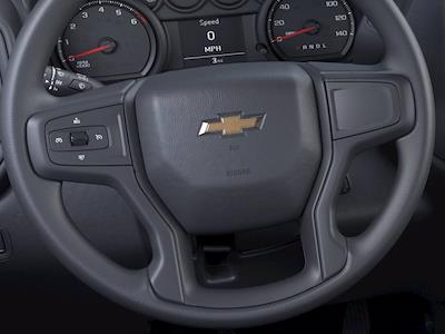 2021 Chevrolet Silverado 1500 Double Cab 4x2, Pickup #FM16562 - photo 16