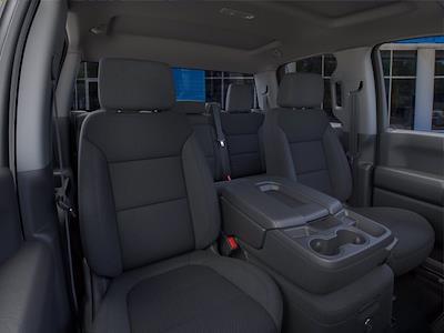 2021 Chevrolet Silverado 1500 Double Cab 4x2, Pickup #FM22698 - photo 13