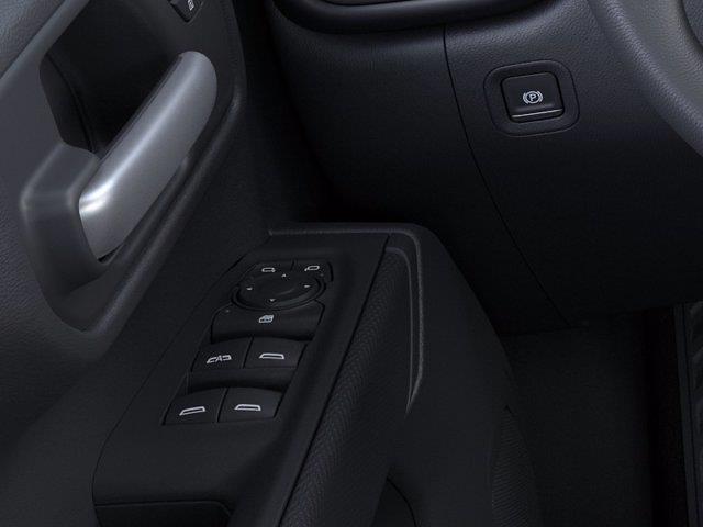 2021 Chevrolet Silverado 1500 Double Cab 4x4, Pickup #FM24676 - photo 19
