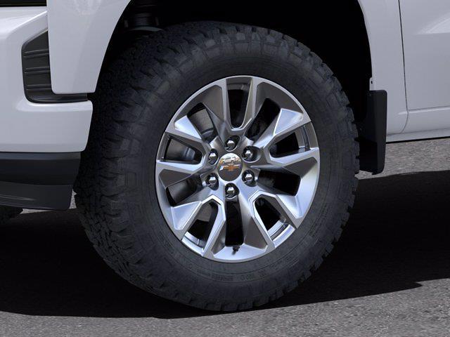 2021 Chevrolet Silverado 1500 Double Cab 4x4, Pickup #FM24676 - photo 7