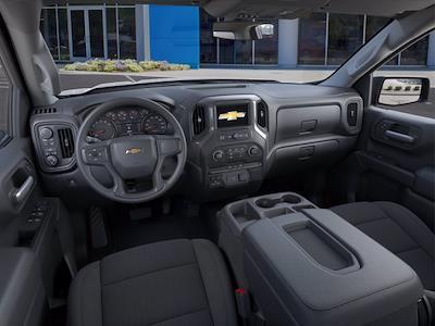2021 Chevrolet Silverado 1500 Double Cab 4x4, Pickup #FM24676 - photo 12
