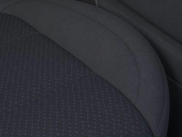 2021 Chevrolet Silverado 1500 Double Cab 4x2, Pickup #FM24687 - photo 18