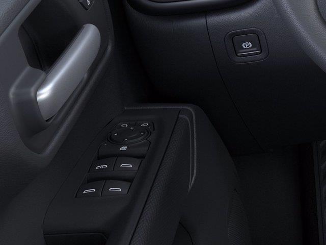2021 Chevrolet Silverado 1500 Double Cab 4x2, Pickup #FM24687 - photo 19