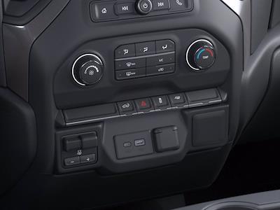 2021 Chevrolet Silverado 1500 Double Cab 4x2, Pickup #FM24687 - photo 20